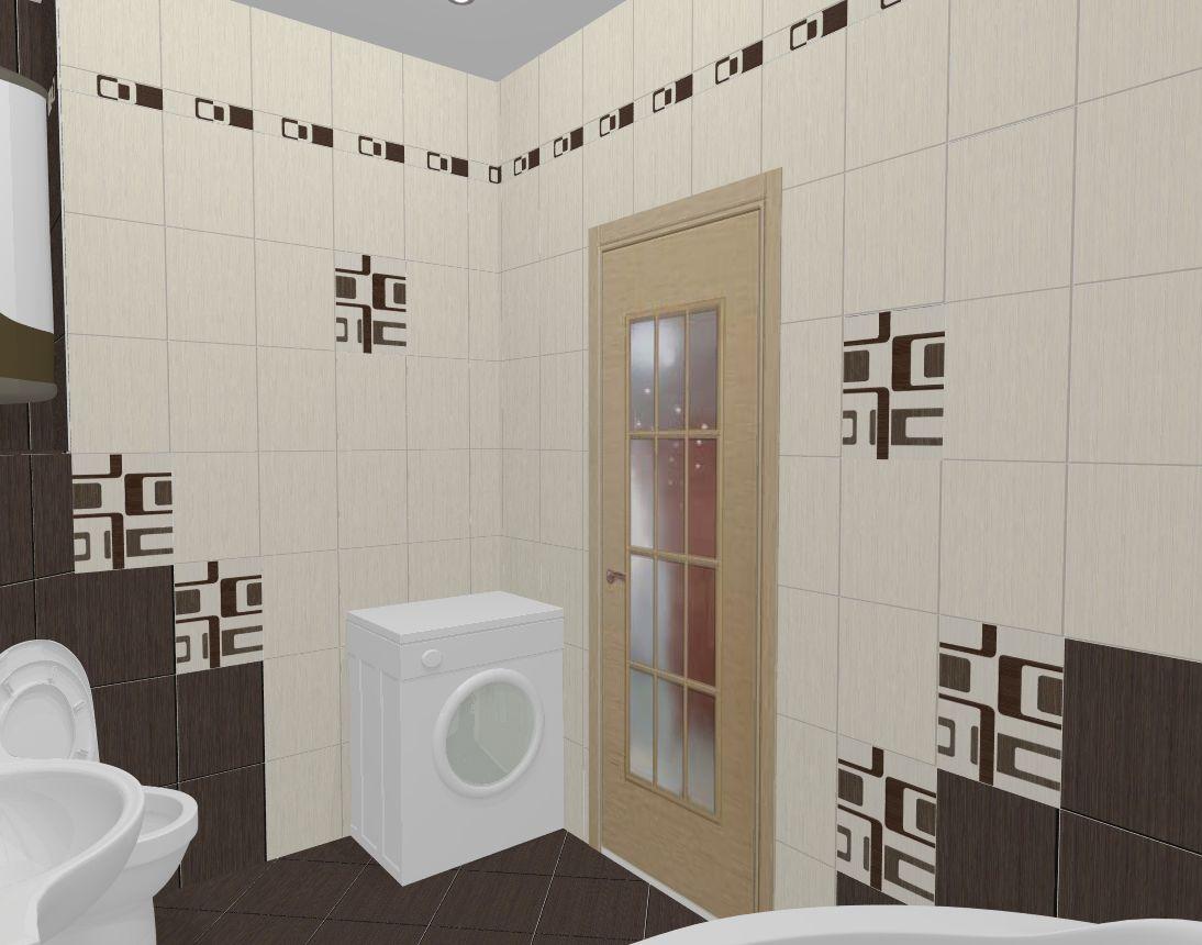 3d дизайн комнат